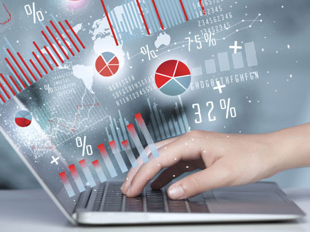 Analytics Business Intelligence Applications